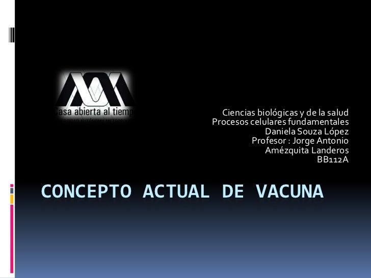 Ciencias biológicas y de la salud               Procesos celulares fundamentales                            Daniela Souza ...