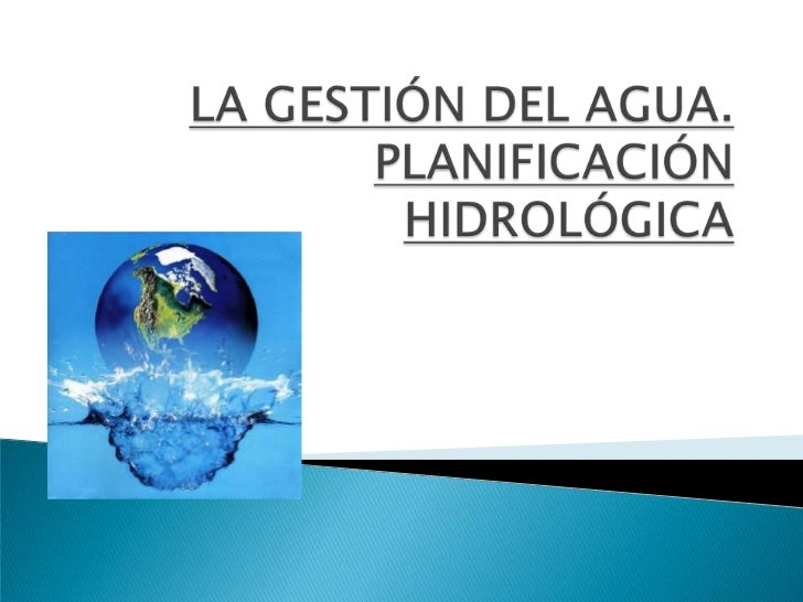El progresivo incremento de la demanda de agua setraduce normalmente en un aumento de laextracción del agua, tanto subterr...