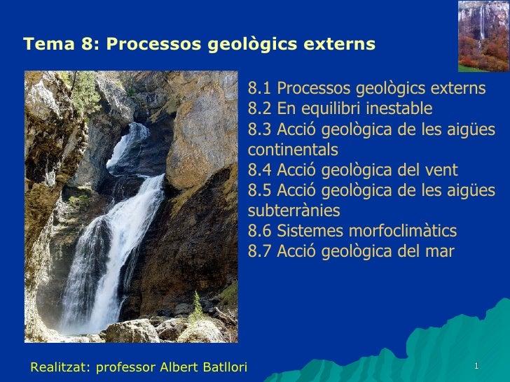 Tema 6 Ct1 Procesos Externs