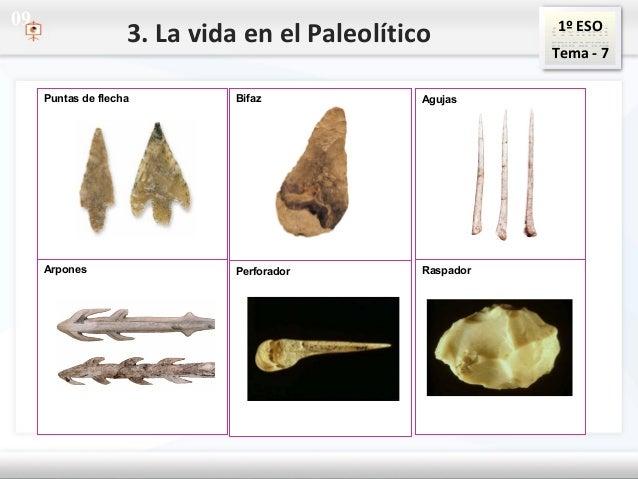 Resultado de imagen de imagenes de restos arqueológicos hachas puntas de flechas,arpones, agujas