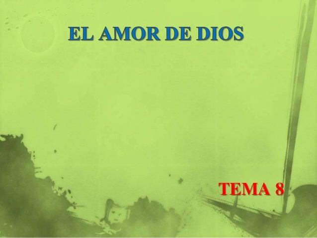 TEMA 8