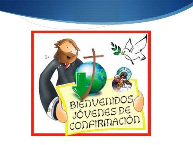 SPreparación a laConfirmaciónCreo en Jesucristo, nuestro Señor