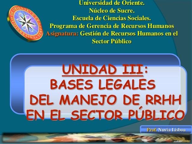Tema nr 3  gestion rrhh sector publico(2)
