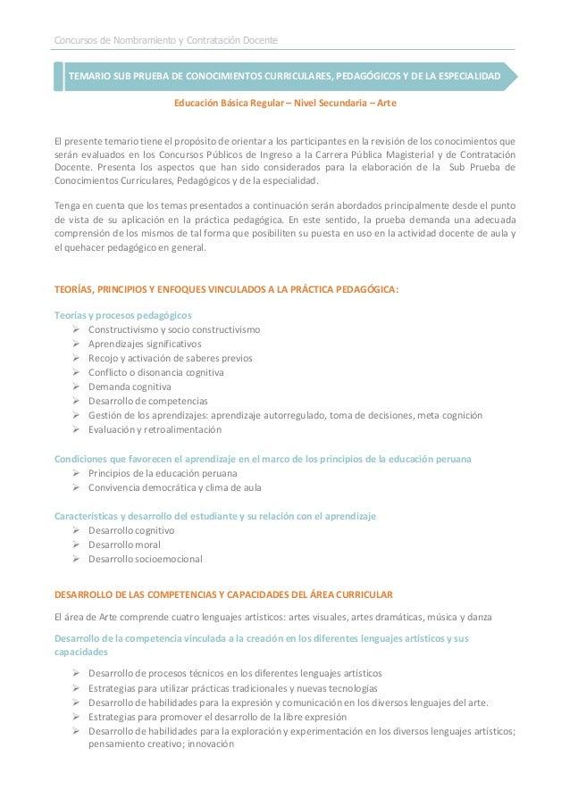 temario-de-examen-de-nombramiento-y-contrato-2015-de ...