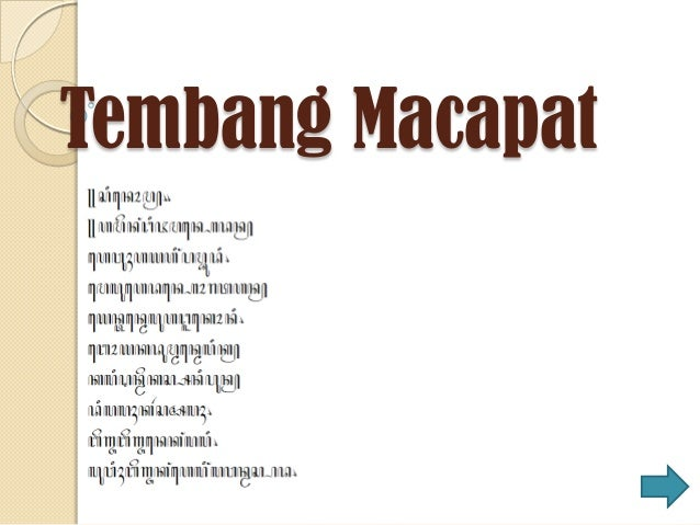 DOWNLOAD TEMBANG MACAPAT FORMAT MP3