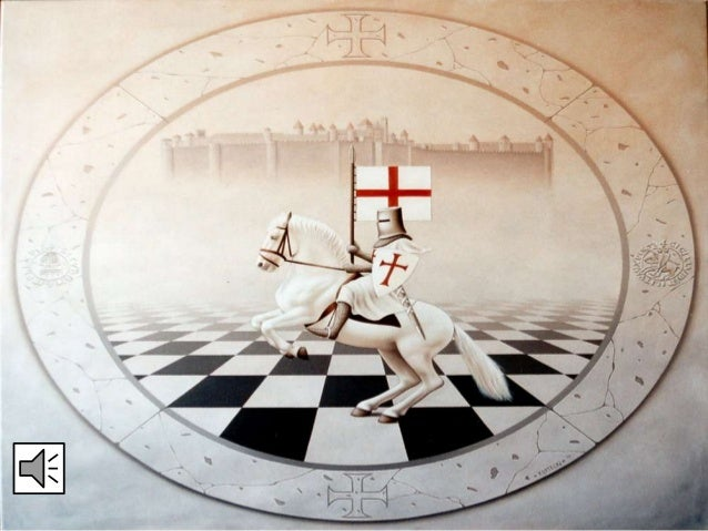 Templars in Spain and Portugal. ppsx