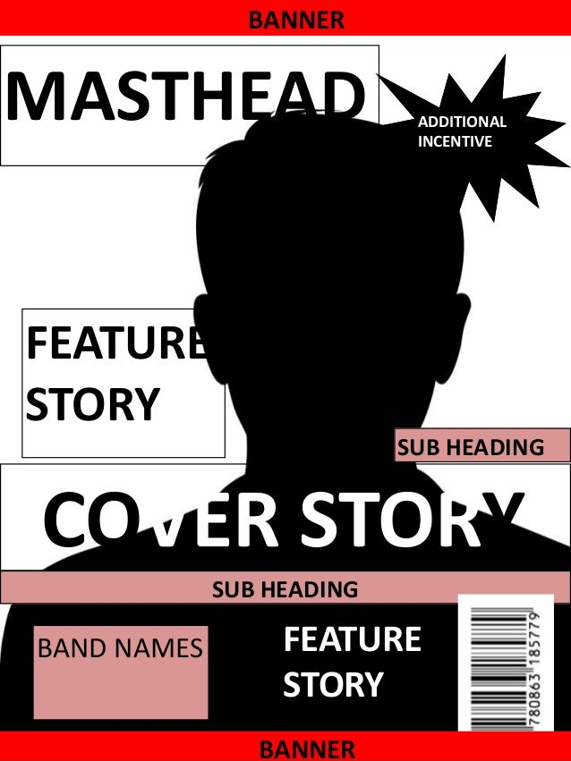 BANNER MASTHEAD ADDITIONAL INCENTIVE FEATURE STORY SUB HEADING COVER STORY SUB HEADING BAND NAMES FEATURE STORY BANNER