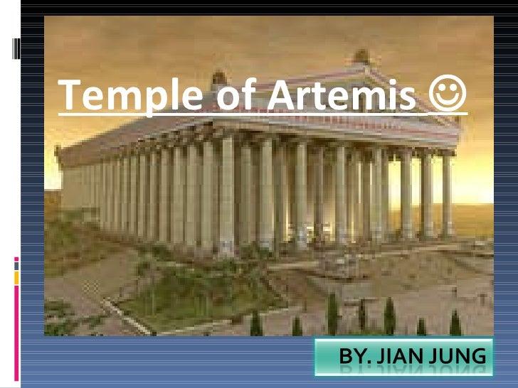 Temple Presentation
