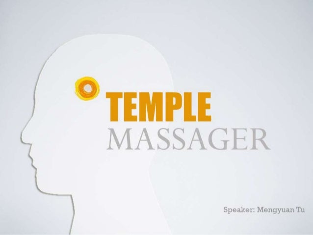 Templemassager