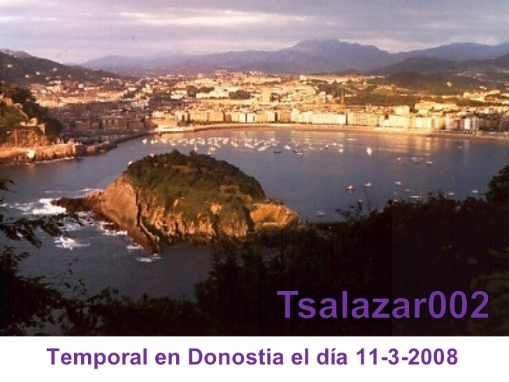 Temporal en donostia_110308