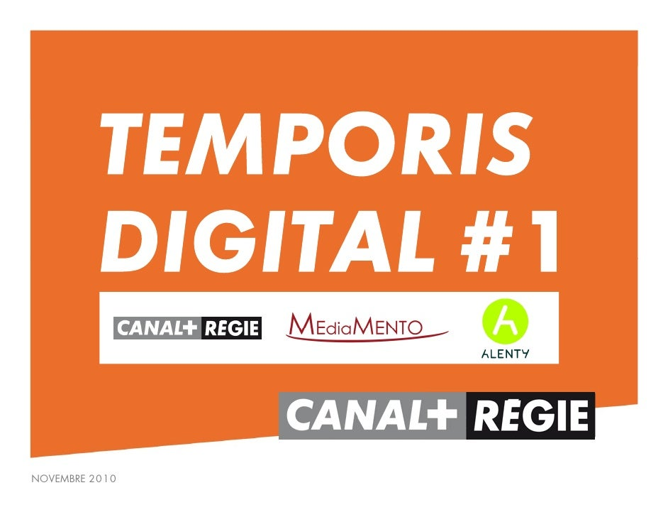 Temporis digital#1