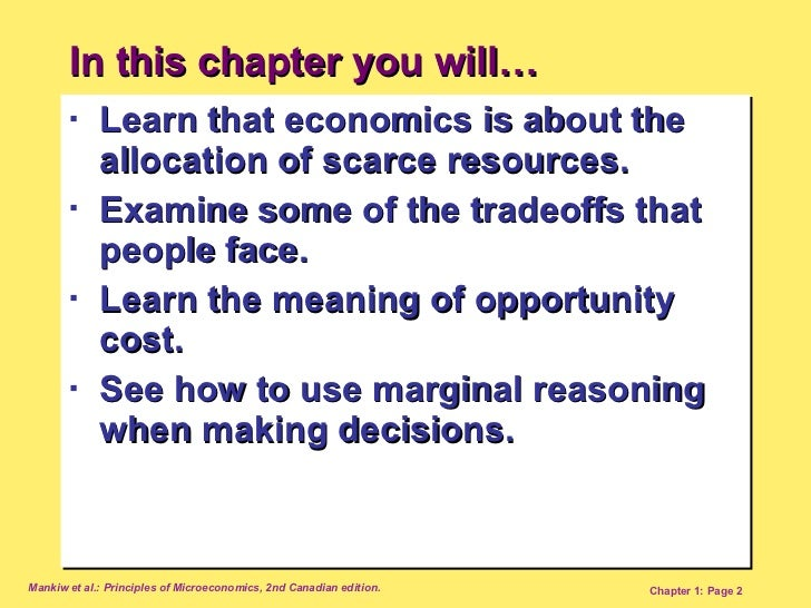 question and answer microeconomics