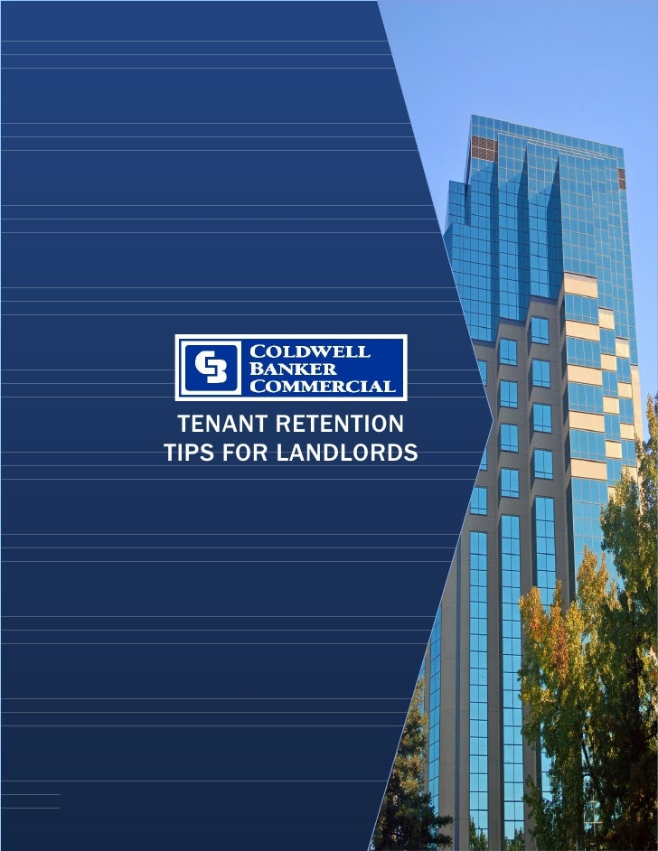 Office Tenant Retention Tips