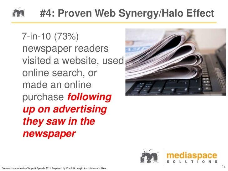Benefits of newspaper advertising
