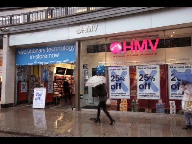 Tendencies in retail branding and design 2