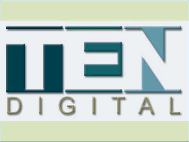 TEN Digital (Pt)