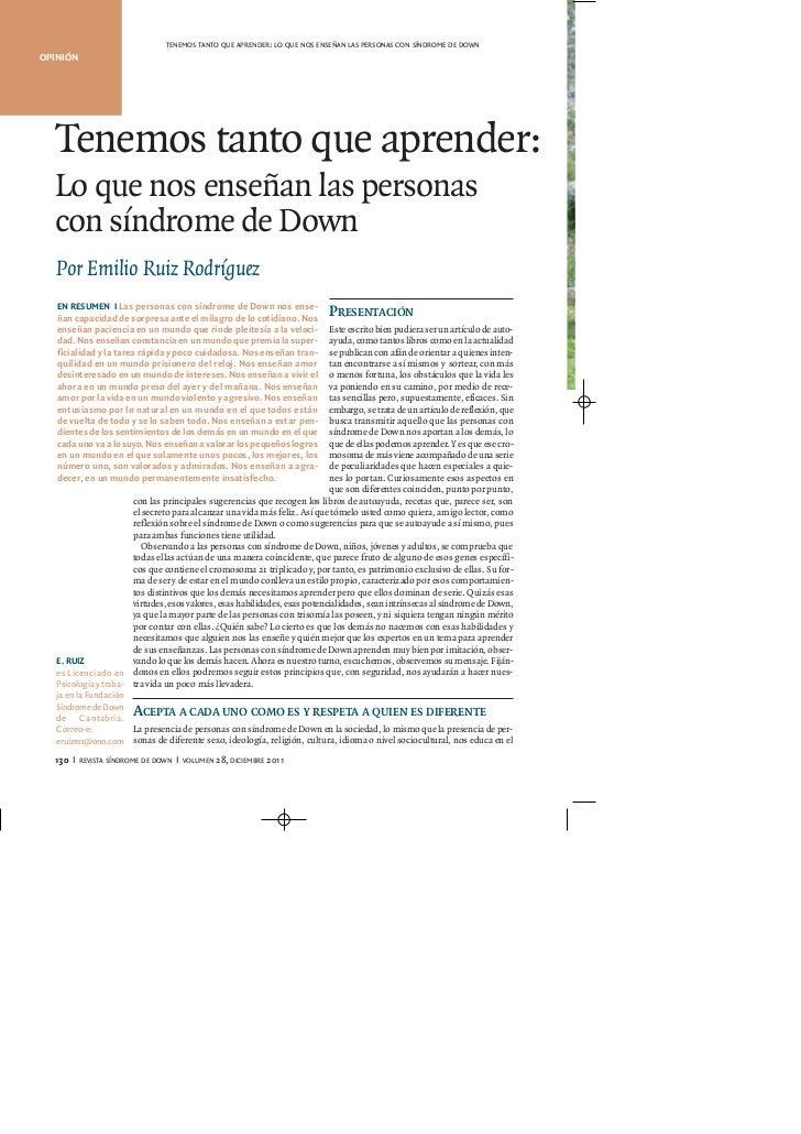 1.-opinio?n izq:DOWN Revista      13/12/11        09:44    Página 4                                         TENEMOS TANTO ...