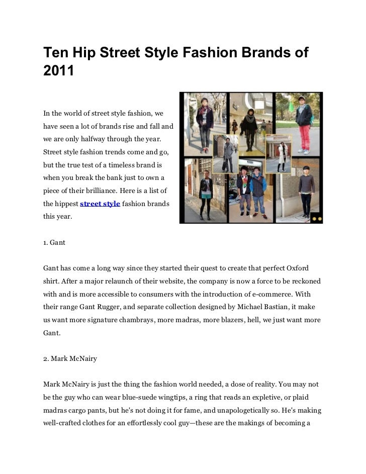 Ten hip street_style_fashion_brands_of_2011
