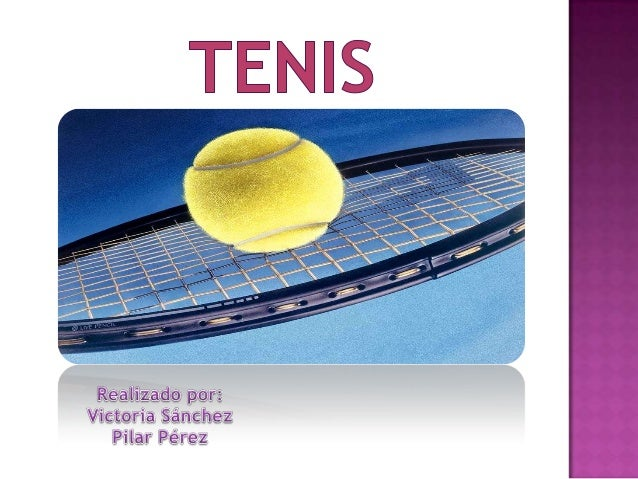   Most historians believe that    tennis originated in England in    the twelfth century, when the    ball was beaten by...