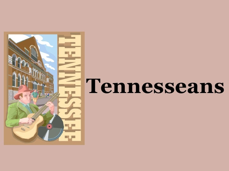 Tennesseans