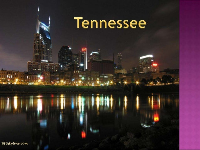 It was first visited by the Spanish explorer Hernando de Soto in 1540. The Tennessee area would later be claimed by France...