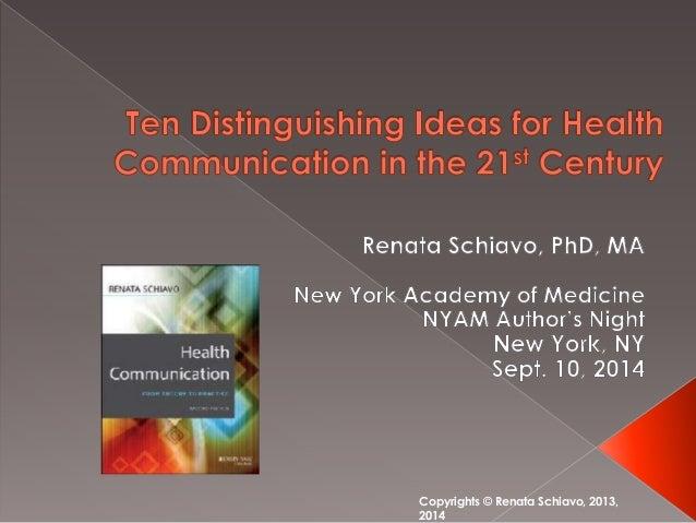 10 Ideas For 21st Century Education