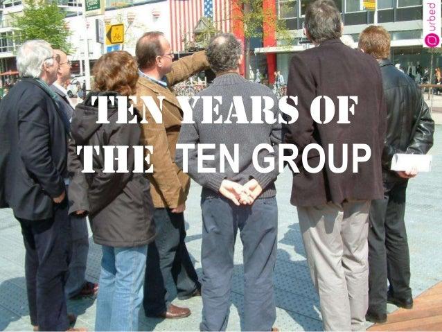 Ten years of TEN