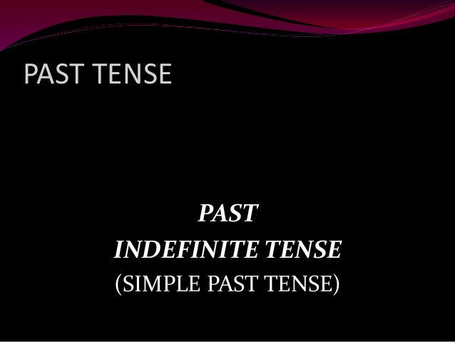 How to keep my essay in the same tense?