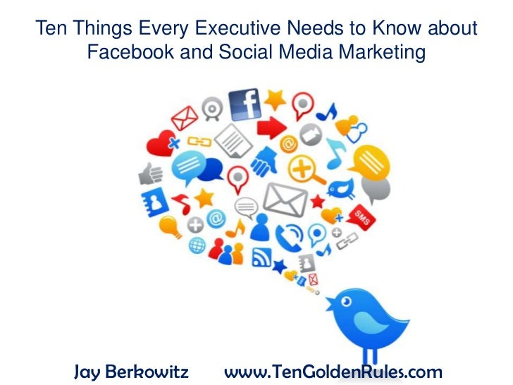 Ten Things Facebook and Social