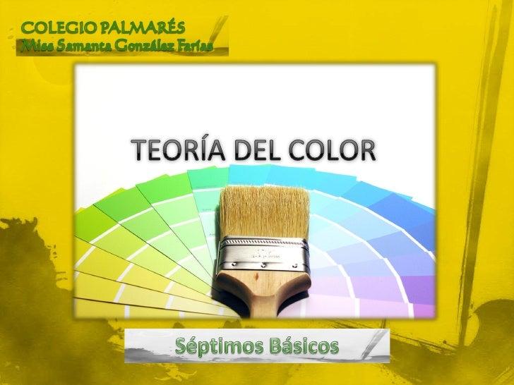  Cada color tiene un lugar específico en la rueda de colores.   Además de ayudarte a mezclar colores te ayuda a añadir   ...