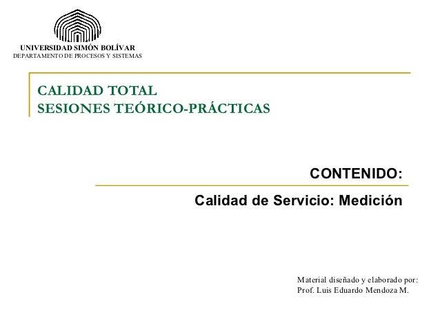 Teoría ps2160 cal. de servicio (extracto)