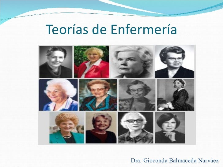 Dra. Gioconda Balmaceda Narváez