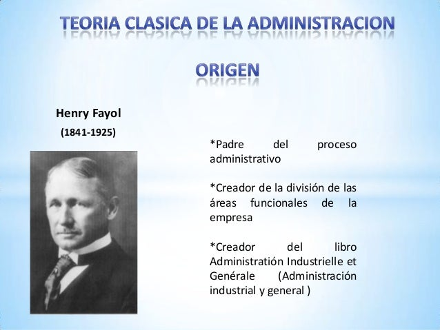 compare and contrast fredrick taylor and henry fayol views on management Henri fayol the administrative theory explain the applications and criticisms of fredrick taylor, henri fayol 14 principles of management by henry fayol.