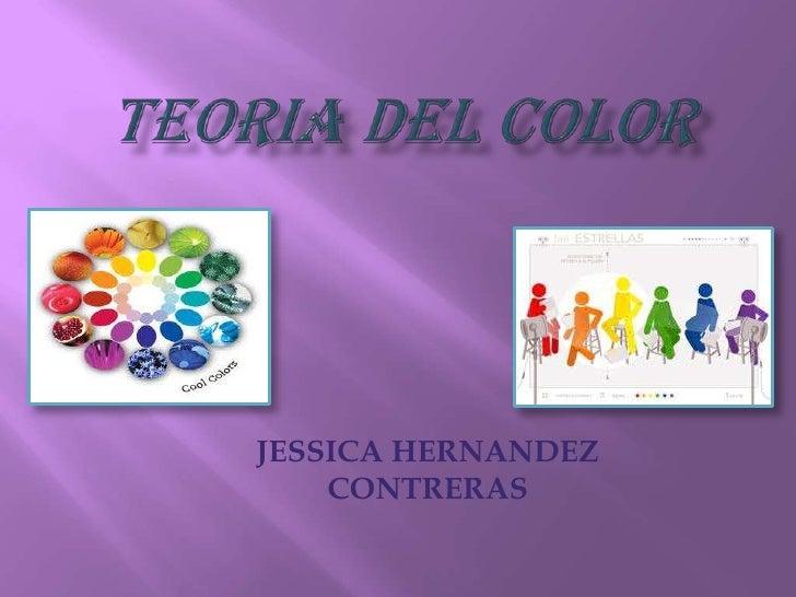 JESSICA HERNANDEZ    CONTRERAS