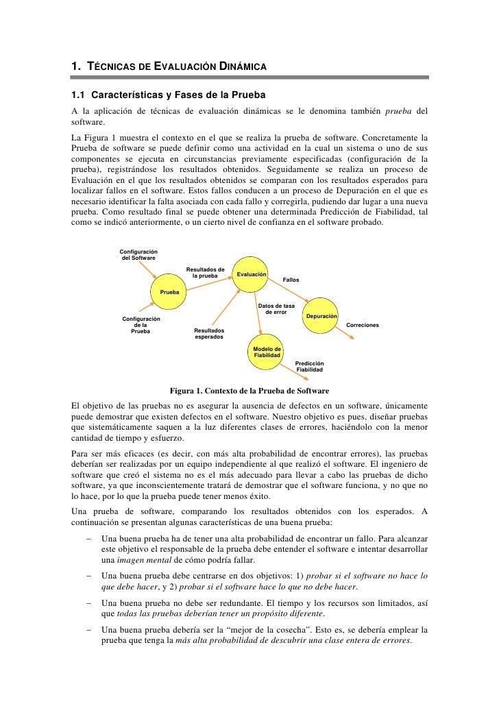 Teoria pruebas de software