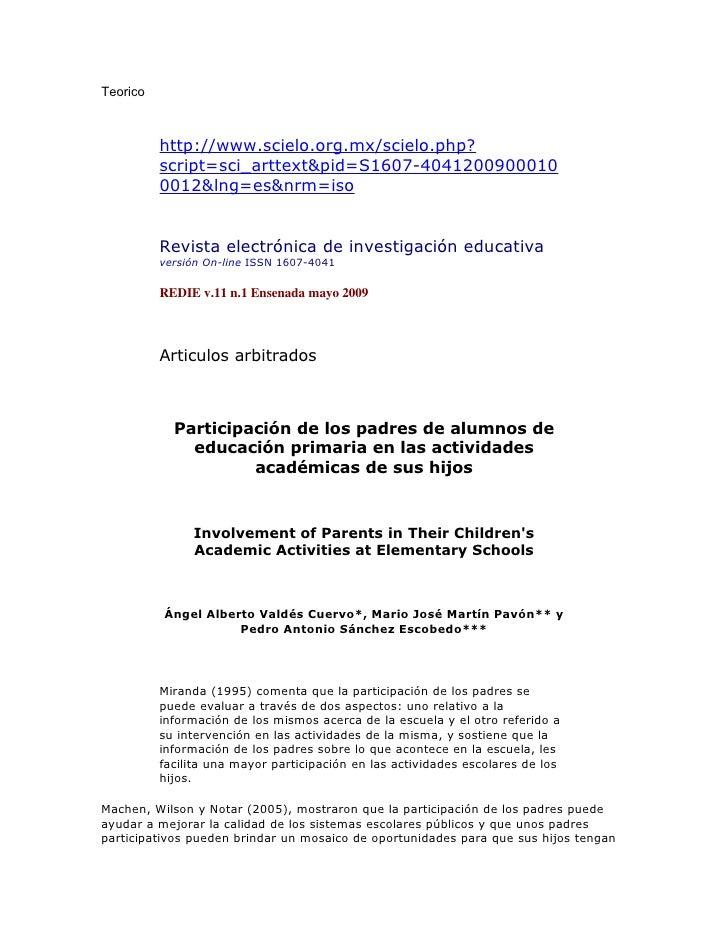 Teorico              http://www.scielo.org.mx/scielo.php?           script=sci_arttext&pid=S1607-4041200900010           0...