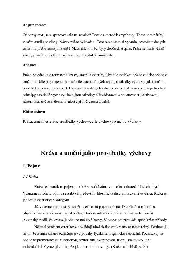 Závěrečný úkol KPI