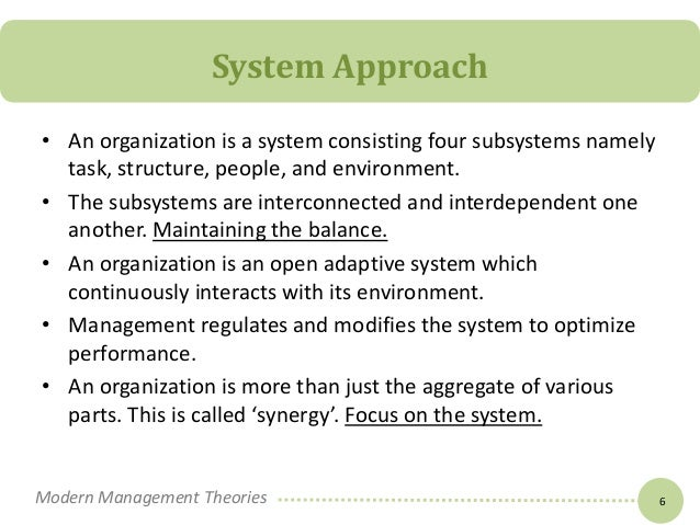 modern management essay Modern people management (essay sample) instructions: the work required showing how hawthorne studies done by elton mayo influenced the people management in the modern organisationthe hawthorne studies had to be researched on to come up with the conclusive essay.