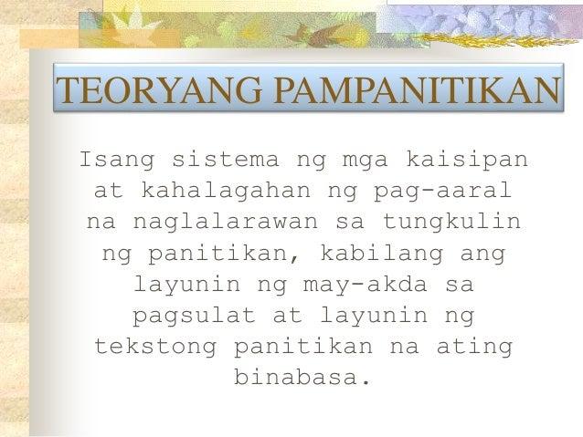 tagalog essay tungkol sa dula Free essays on dula dulaan tagalog script for students halimbawa ng dula-dulaan tungkol sa trahedya sa pag-ibig what is the english of dula-dulaan.