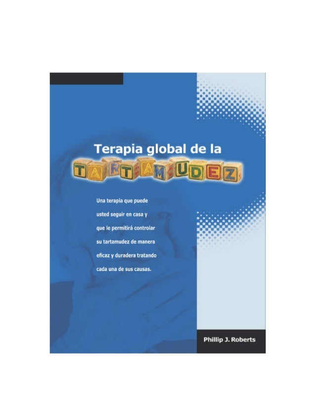 Terapia global de la tartamudez
