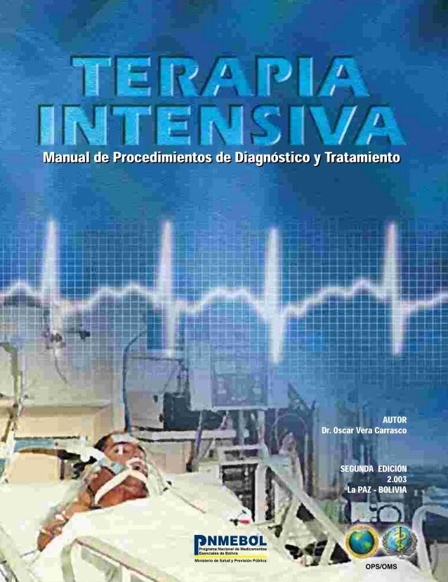 Terapia intensivista