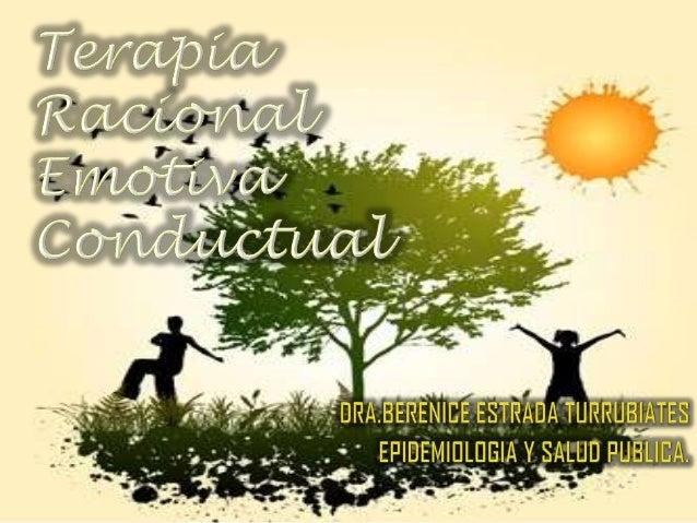  El modelo se basa en el concepto de mediación cognitiva, de frecuente uso en las técnicas psicodinámicas y humanistas, e...