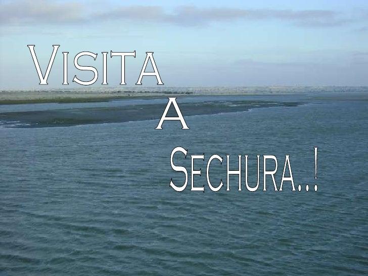 a Visita Sechura..!