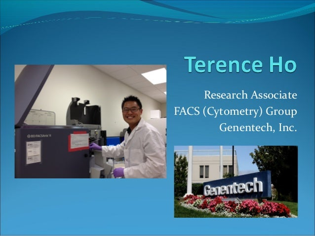 Faces of Success: Terence Ho ccp13