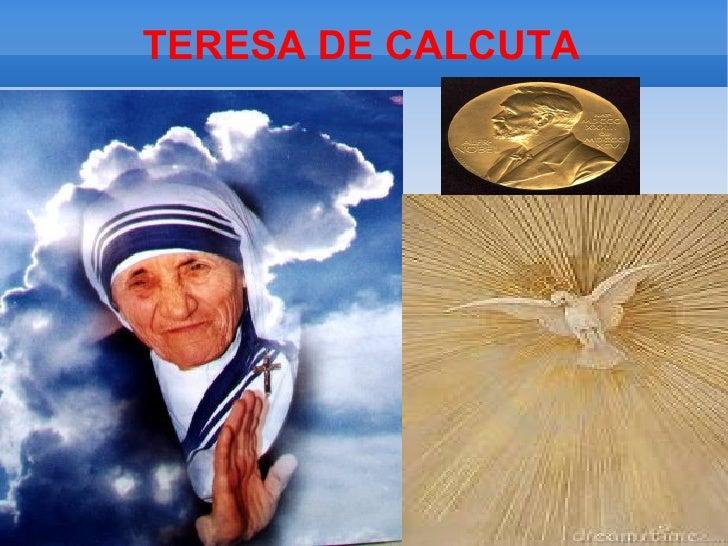 Teresa de calcuta(2)