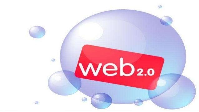 Comprende aquellos sitios web que facilita el compartir información. Permite: ❏Elaborar. ❏Modificar. ❏Almacenar. ❏Introduc...