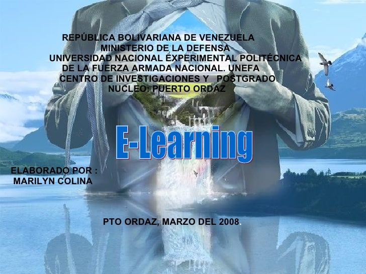 terminos e-learning