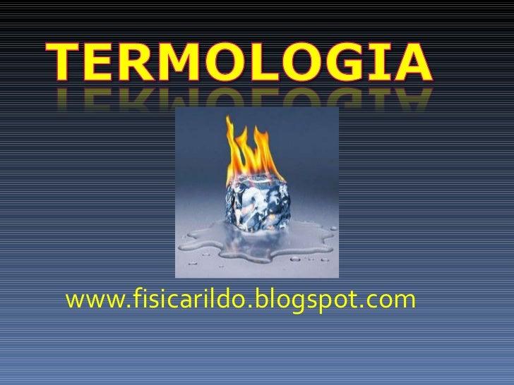 www.fisicarildo.blogspot.com