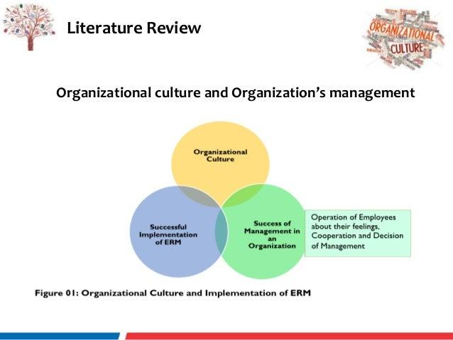 Term paper risk management