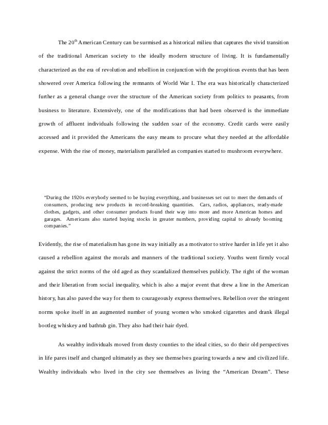 English Essays Topics The American Dream An Essay On The Great Gatsby And Into The Wild Busy  Market Essay Science In Daily Life Essay also How To Start A Science Essay Rights And Payment  How Freelance Magazine Writing Works The  How To Write An Essay With A Thesis